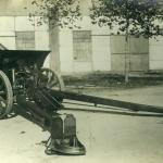 cannone da campagna da 105mm