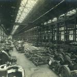 costruzione locomotive locomotori